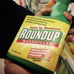 The saga of glyphosate