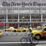 NY Times throws food delivery into business mix