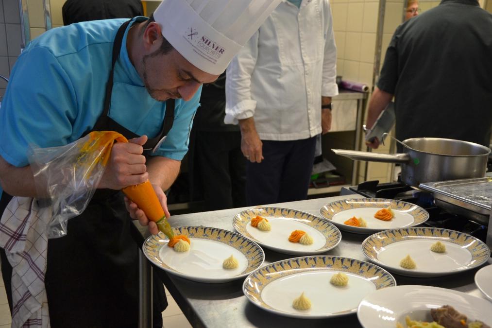 Qui sera le Top Chef 2016 des séniors?