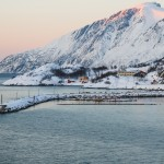 Accord «historique» pour geler une aire de pêche du cabillaud