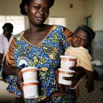 Lutte contre la malnutrition