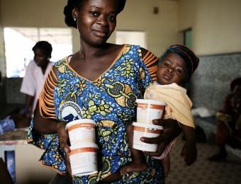 Burkina Faso © Michaël Zumstein / Agence Vu