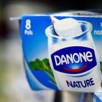 Danone, le microbiote et les millenials