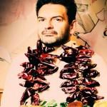 Le chef Stéphane Jégo participe au Refugee Food Festival