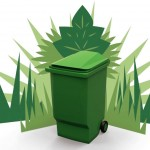 Household waste, transforming lead into green gold