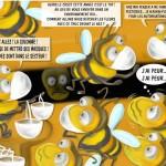 2016, année noire pour le miel