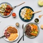 Tour d'horizon des startups de la Foodtech