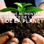 Rencontres de l'alimentation durable