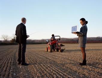 Manifeste pour une exception agricole