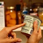 Quelle est la validité du test d'étiquetage nutritionnel en cours?