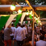 A street food festival on the banks of the Seine next year