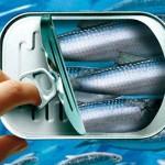 Les coûts des conserves de poissons flambent