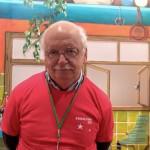 Mais que faisait donc l'académicien Érik Orsenna à Open Agrifood?