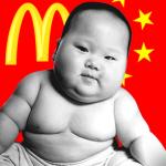 L'appétit des jeunes Chinois pour le mode vie occidental les rend obèses