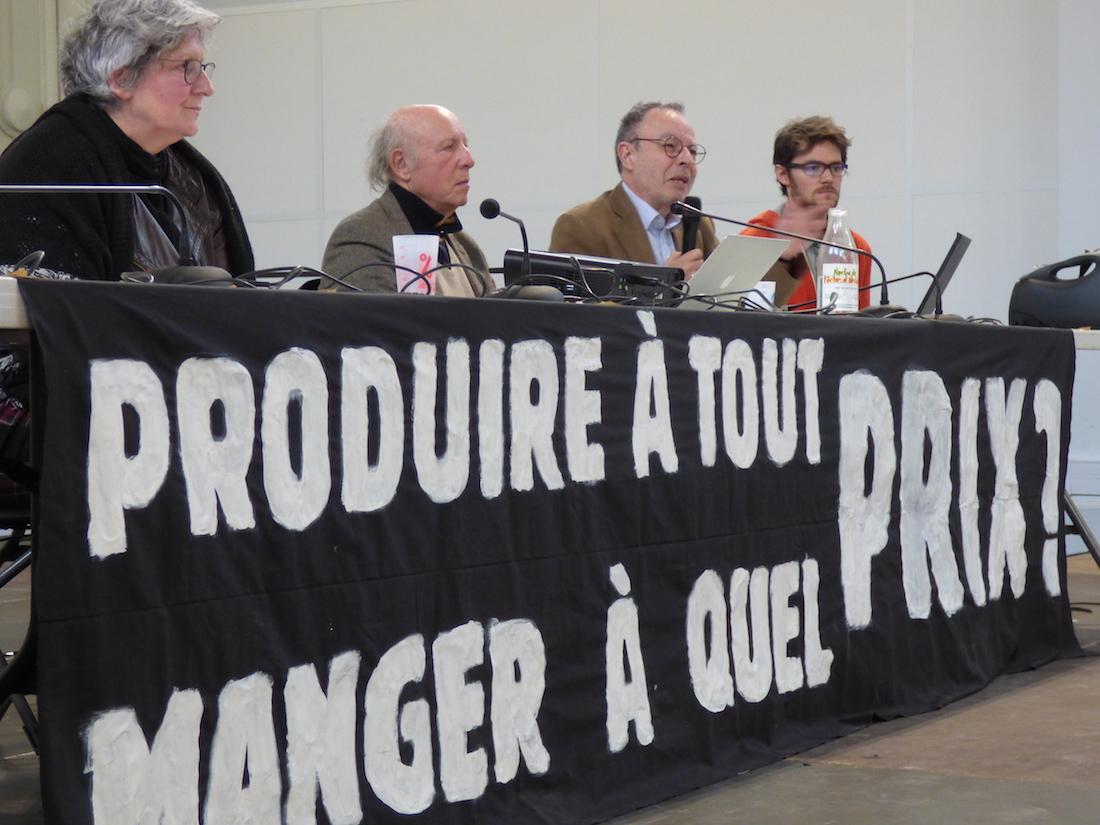 Les 13 dol ances la table de la conf d ration paysanne - Confederation des arts de la table ...