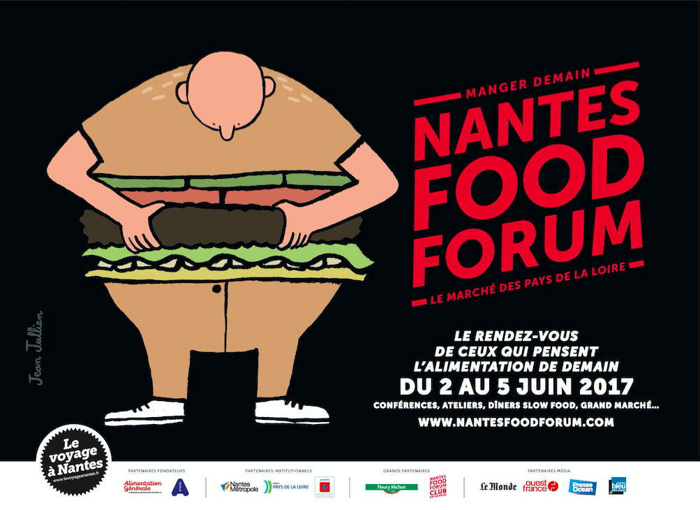 Le Nantes Food Forum : repenser nos modèles alimentaires