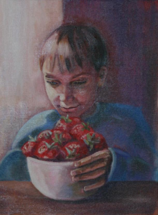La gourmandise - Claudine Paulet