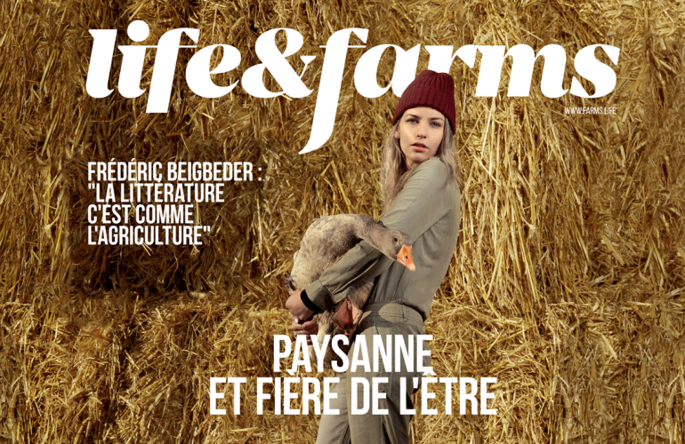Life & farms : l'agricoolture by Bayer
