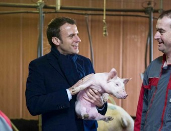 macron-agriculture