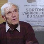Marc Dufumier: «Il faut revoir complètement la copie de notre agriculture»