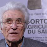 Philippe Desbrosses : le retour à la terre