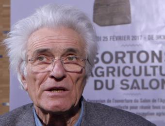 Philippe Desbrosses, Sortons l'agriculture du Salon