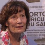 Denise Vuillon: «Avec l'AMAP, la solidarité fait partie du contrat»