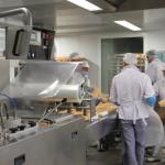 Au cœur de la cuisine centrale de Nantes