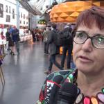 Christiane Lambert et le nouveau gouvernement
