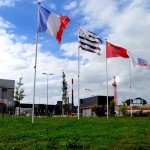 Centre-Bretagne opens it doors to Synutra, the Chinese dairy giant