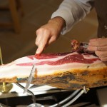 Spain's 'jamon' conquers China