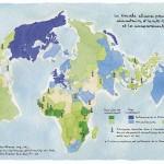 Agnès Stienne : Géopolitique des champs