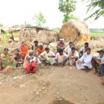 Climate change aggravates global hunger
