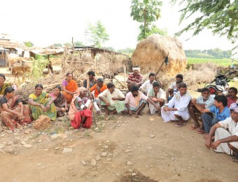 Andhra Pradesh Farmer Managed Groundwater Systems Project