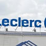 Leclerc criticizes, the FNSEA retorts