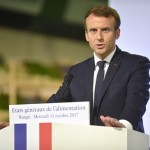 Macron : le modèle agricole dans lequel nous nous sommes enferrés n'est pas durable