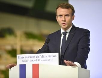 Macron-Rungis