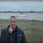 Philippe Hardy, the chef whispering in the ears of fishermen