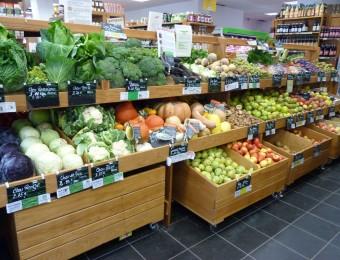 bio supermarche