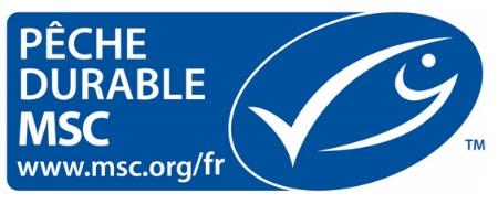 peche durable label msc