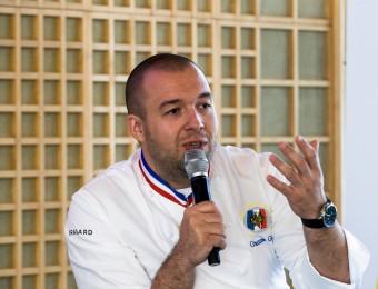 Delga_Fête de la gastronomie_Bercy