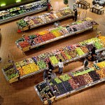 Who gains from a rise in food prices?