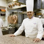 Bocuse, the chef who turned cooks into stars