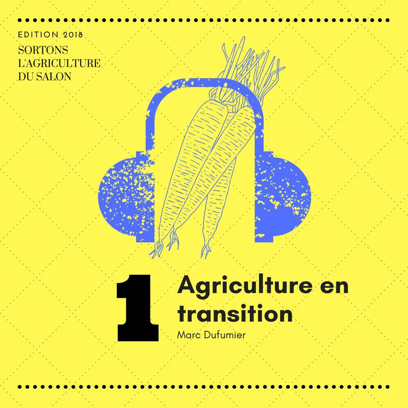 Agriculture en transition
