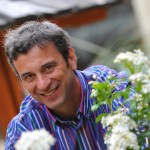 Charles Kloboukoff, un quart de siècle en bio