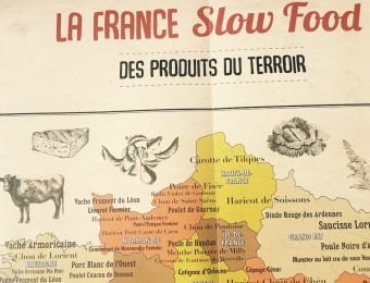 Grand guide Slow Food