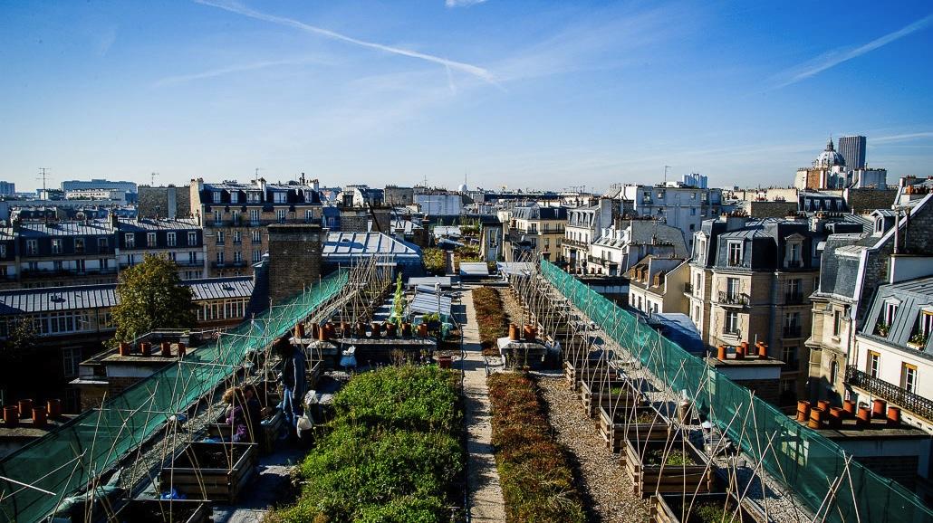 Paris, ville comestible? | Alimentation Générale